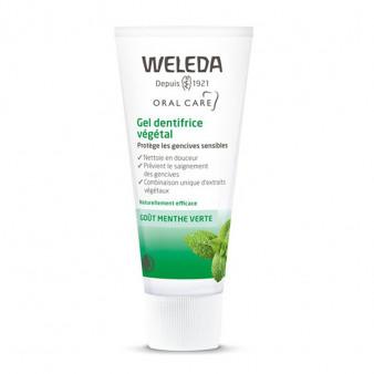 Gel Dentifrice Végétal - 93980002