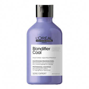 Blondifier Cool - LOR.82.234
