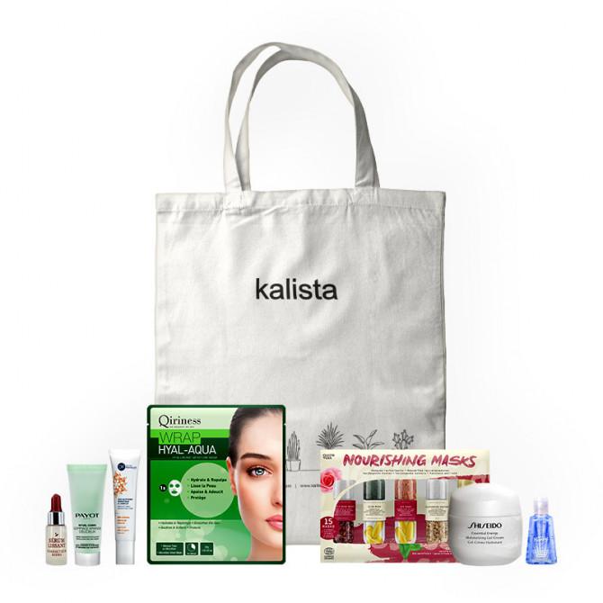 Kalista Box Cocooning - KAL.01.031