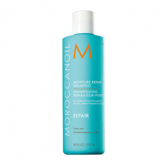 Shampooing Réparateur Hydratant 250ml - MOR.82.001