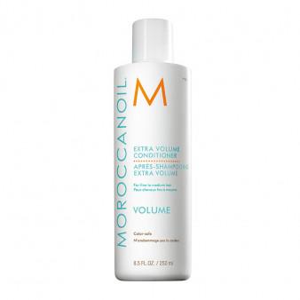 Après-Shampooing Extra Volume 250ml - MOR.83.002