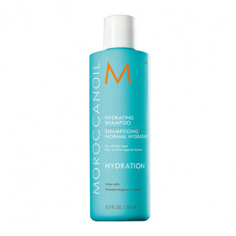 Shampooing Normal Hydratant 250ml - MOR.82.010