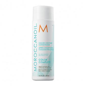 Après-Shampooing Couleur Prolongée - MOR.83.035