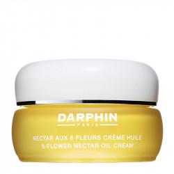Crème Huile Nectar Aux 8 Fleurs - DAR52015