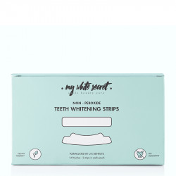 Original teeth whitening strips - MWS80002