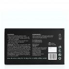 Charcoal teeth whitening strips - MWS80003
