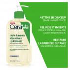 Huile Lavante Hydratante - CER.72.007