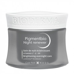PIGMENTBIO NIGHT RENEWER - BDM55002