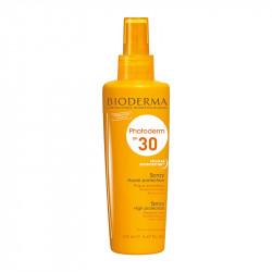 PHOTODERM Spray parfumé SPF30 - BDM69028