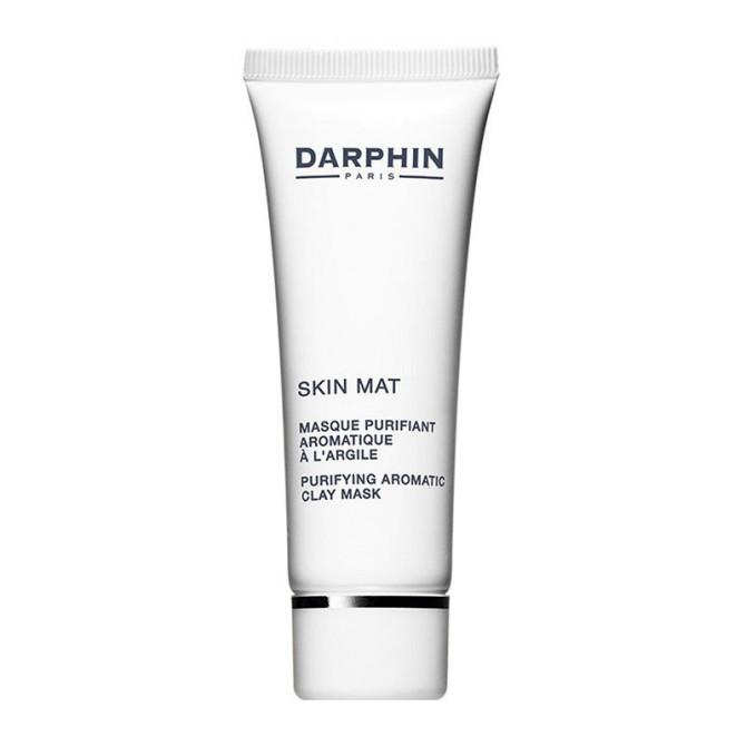 Masque Purifiant Aromatique à l'Argile - DAR58007