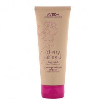 Cherry Almond Body Scrub - AVE.63.001
