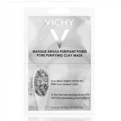 Masque Bi-Dose Argile Purifiant - VIC58004