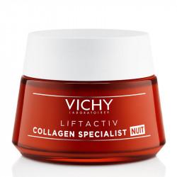 Lilftactiv Collagen Specialist Nuit - VIC52015