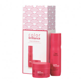 Coffret Invigo Color Brilliance - WEL.86.004