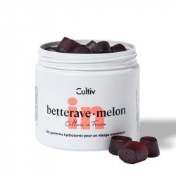 Gummies Hydratants Bio - CLT.61.002