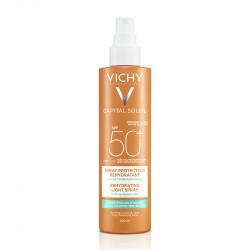 Capital Soleil Spray Protecteur Réhydratant SPF50+ - VIC69010