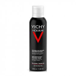 Mousse à raser Anti-Irritations - VIC79003