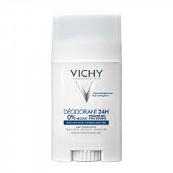 Déodorant 24H en Stick Actif Anti-Odeur d'Origine Naturelle - VIC74018