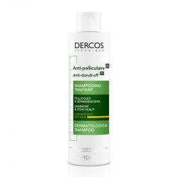 Shampooing traitant pellicules & démangeaisons - VIC82006