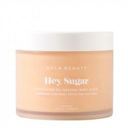 Hey, Sugar Body Scrub - Pêche - NCL64003