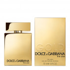 The One For Men Gold 50ml - 30217025