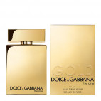 The One For Men Gold 100ml - 30217025