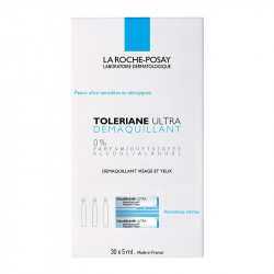 Toleriane Ultra Démaquillant - LRP49003