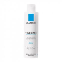 Toleriane Fluide Dermo-Nettoyant 200ml - LRP47001