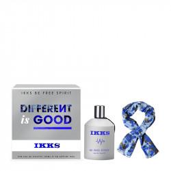IKKS Be Free Spirit 'Different Is Good' - 49728401