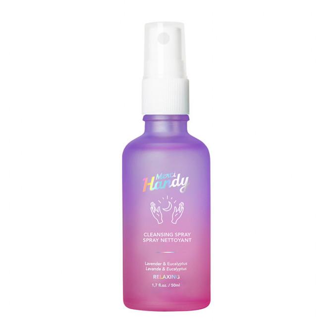 Spray Mains Nettoyant Relaxant - 61D67170