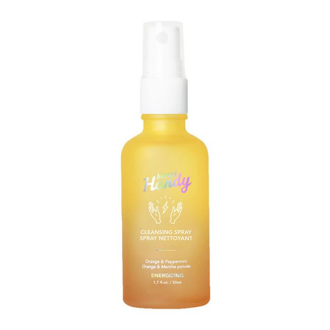 Spray Mains Nettoyant Énergisant - 61D67172