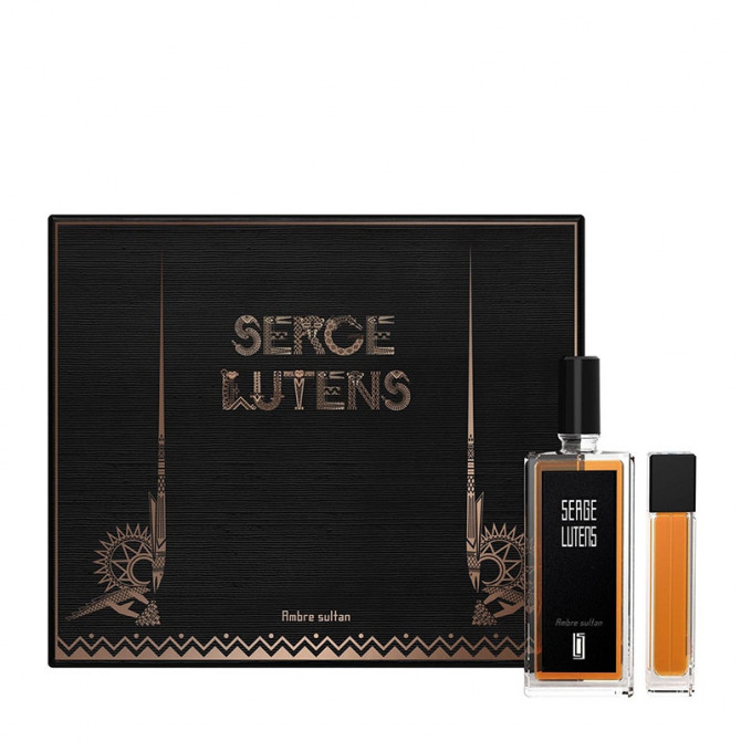 Coffret Ambre Sultan - 59028E10