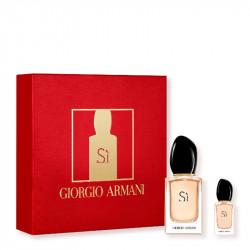 Coffret Armani Si - 03011145