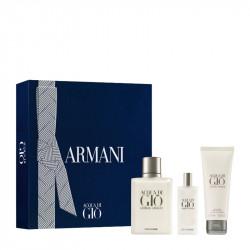 Coffret Acqua Di Gio Homme - 0302281P