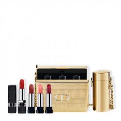 Minaudière Rouge Dior - 29345523