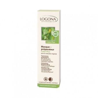 Masque Bio Préparateur Coloration - LOG.83.004