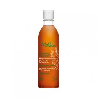 Shampooing Bio Doux Purifiant - MEL.82.003