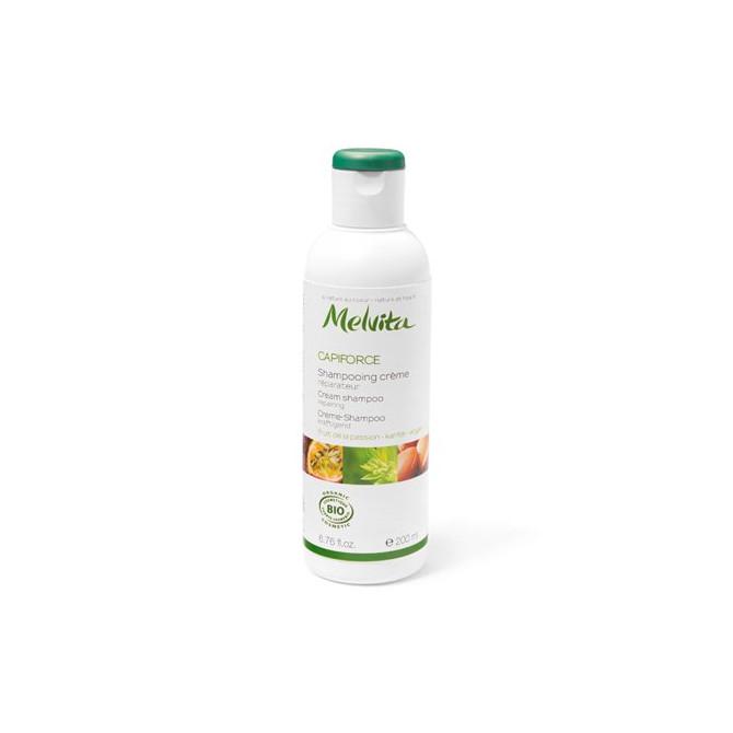 Shampooing Crème - MEL.82.014