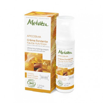 Crème Fondante Bio Haute Nutrition - MEL.83.054