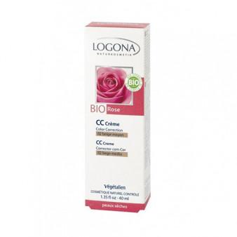 CC Crème Rose - LOG.83.030