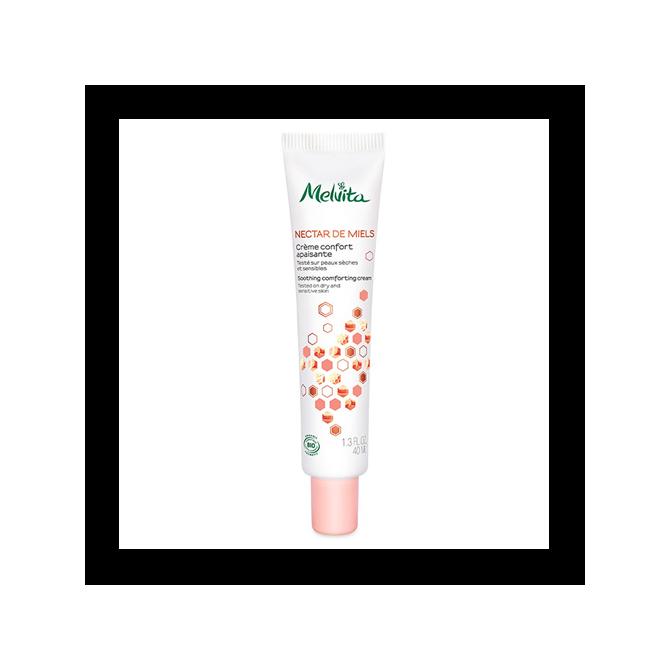 Crème Confort Apaisante Bio - MEL.83.119