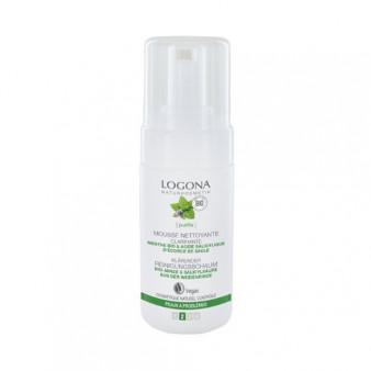 Mousse Nettoyante Clarifiante Bio - LOG.83.050