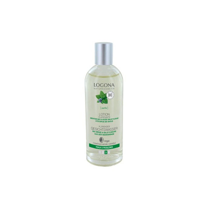 Lotion Clarifiante Bio - LOG.83.051