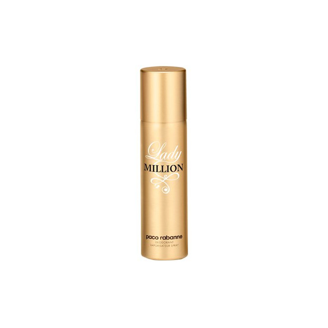 Lady Million - Déodorant spray - 73874915