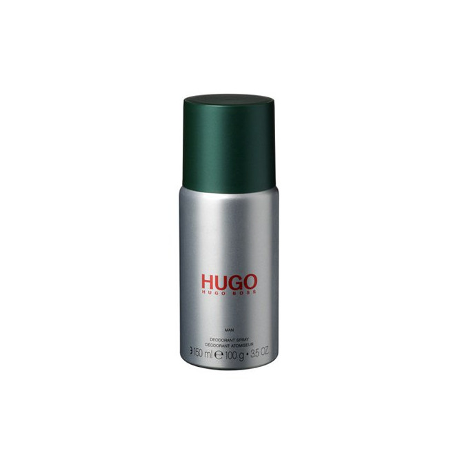 Hugo Man - Déodorant spray - 11178439