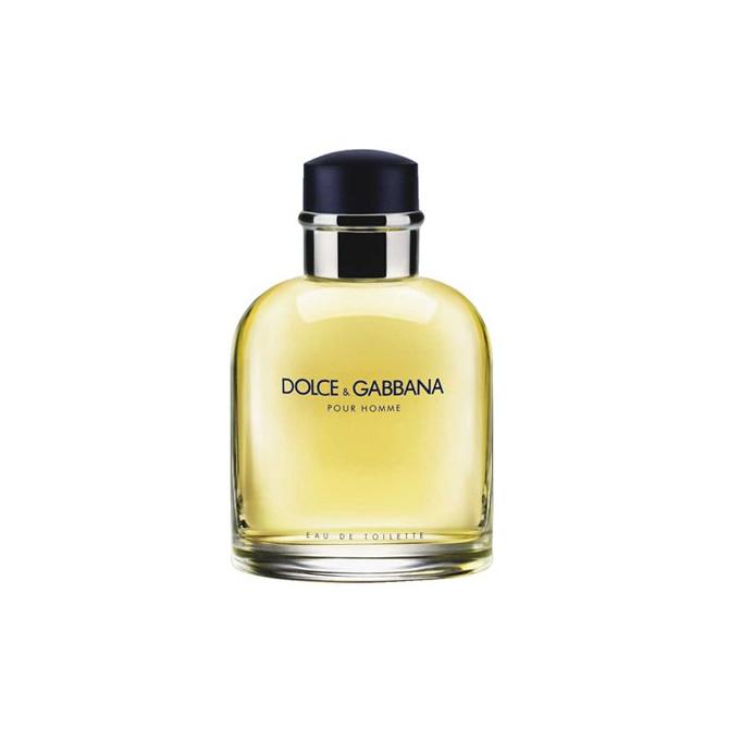 Dolce&Gabbana pour Homme - Eau de Toilette - 30218257