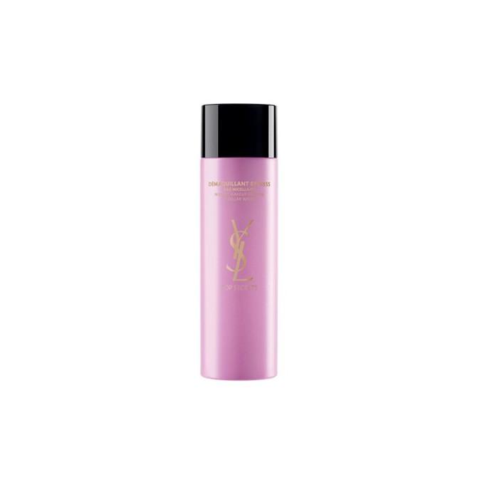 Démaquillant micellaire tonique maquillage naturel - 81446220