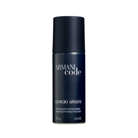 Armani Code Homme - Déodorant spray - 03078015