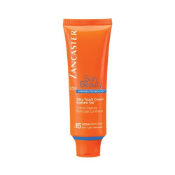 Crème Soyeuse Bronzage Lumineux SPF 15 - 52654565