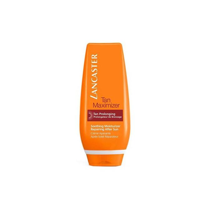 Tan Maximizer Prolongateur de Bronzage Crème Apaisante - 52670225